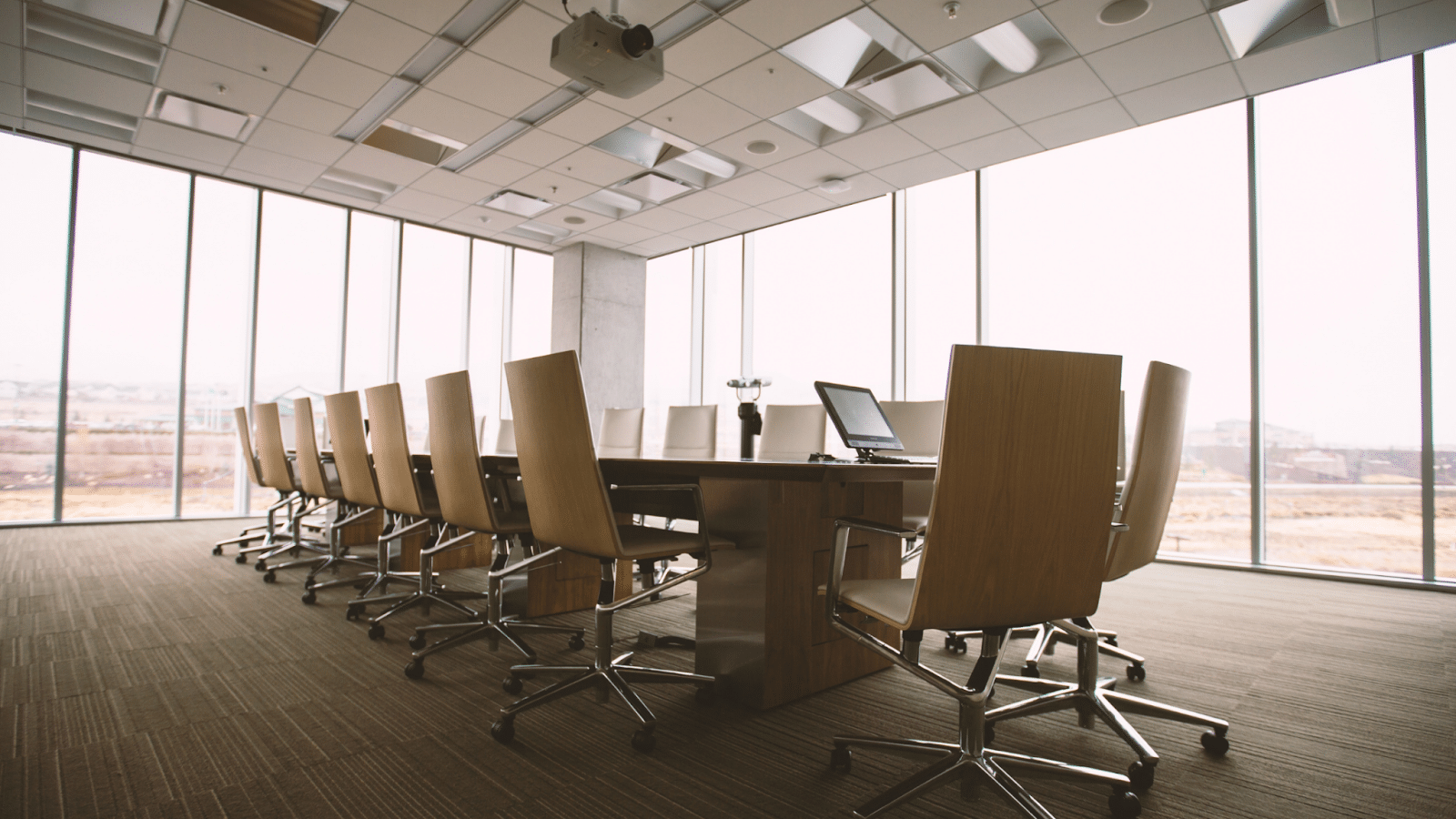 Common AV Issues and Solutions for Conference Rooms