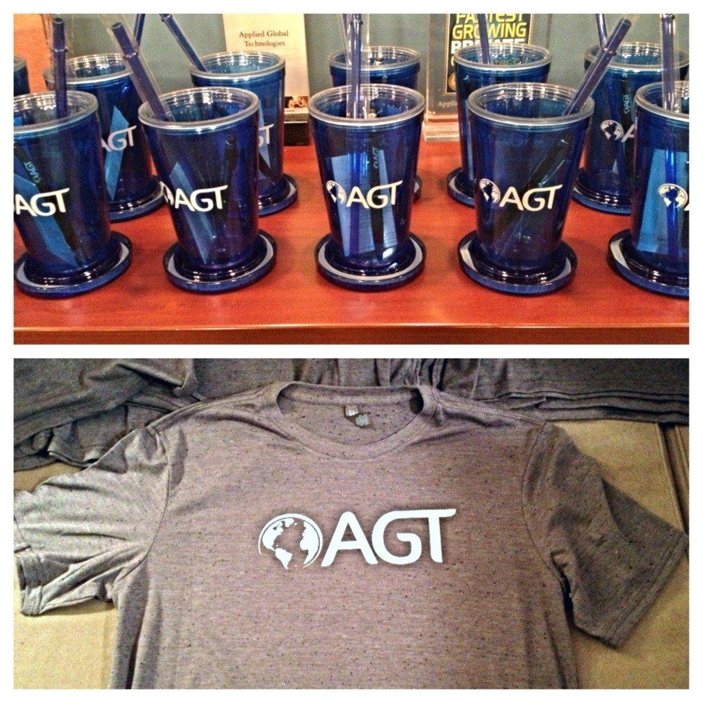AGT Info Comm souvenir