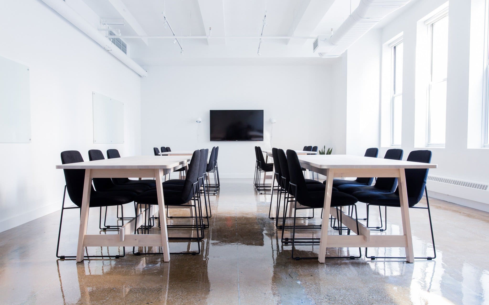 Make Your Conference Room More Audio-friendly