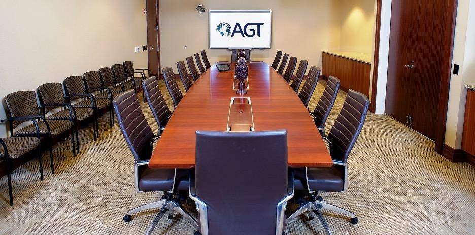 photo of av integration done by AGT