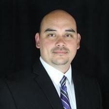 Joe Burkitt Director of Collaboration Services