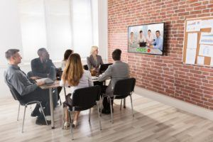 The 3 Types of Managed Video Conferencing Services & Why You Need Them
