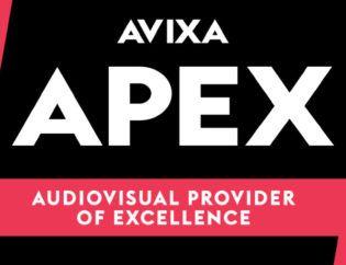 AGT Achieves AVIXA AV Provider of Excellence Distinction