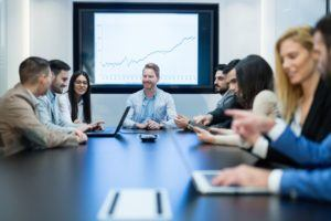8 Technologies & Systems that'll Revolutionize your Conference Room