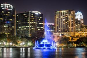 AGT Opens New Office in Downtown Orlando