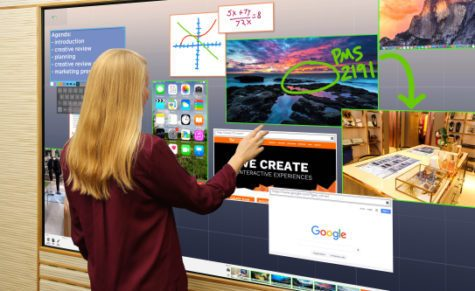 Delivering Interactive Touchscreen Experiences