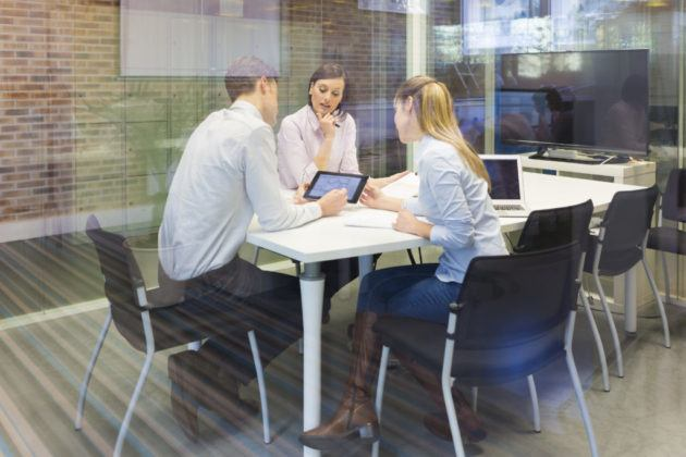 3 Technologies You Need in Your Huddle Rooms